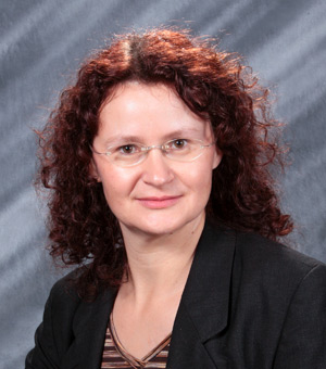 Sigrid Hupach