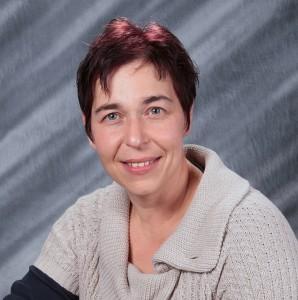 Anja Mueller