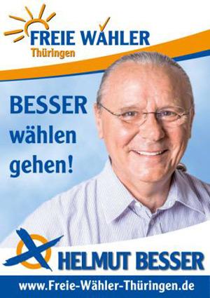 Helmut Besser