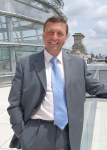 Volkmar Vogel
