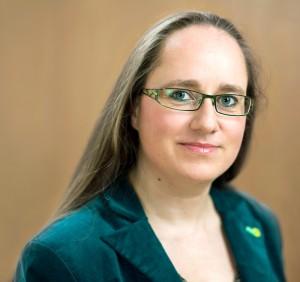 Stephanie Erben