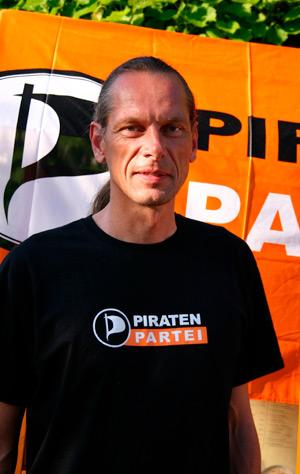 Bernd Schreinerl