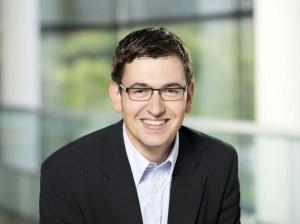 Wahlkreiskandidat Eichsfeld I