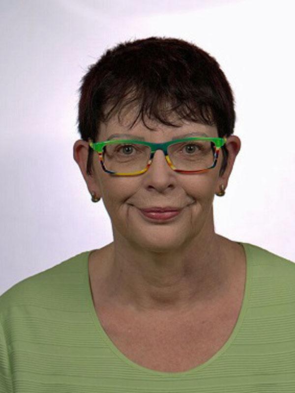 Anke Hofmann-Domke